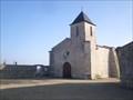 Image for Eglise N-D de Dey, Prin-Deyrançon, France