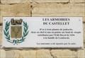 Image for Les Armoiries de la Commune de Le Castellet - France