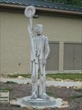 "Image for ""Hello...Goodbye"" - Kingsport, TN"