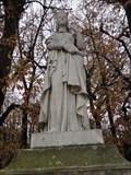 Image for Saint Balthild  -  Paris, France