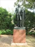 Image for George Washington - Charlottesville, VA