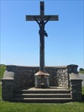 Image for Crucifix, Sangatte, France