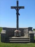 Image for Crucifix, Sangatte, France