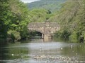 Image for Nidd Aqueduct Over The River Aire - Bingley, UK
