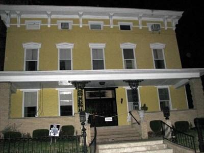 John Campbell House Ironton Ohio Underground Railroad Sites On Waymarking