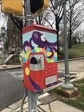 Image for Gumball Machine - Harrisburg, Pennsylvania