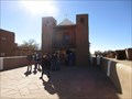 Image for San Geronimo Church - Taos, NM