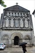 Image for Église Saint-Pierre - Jarnac, France