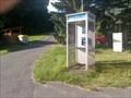 Image for Payphone / Telefonni automat - Dolni Lochov, Czech Republic