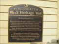 Image for Black Whipple Family - Portsmouth, New Hampshire