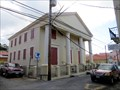 Image for First - Dutch Reformed Church in the Caribbean - Charlotte Amalie, St. Thomas, USVI