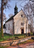 Image for Church of St. Andrew / Kostel Sv. Ondreje - Nelahozeves (Central Bohemia)