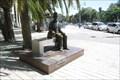 Image for Estatua de Hans Christian Andersen - Málaga, Spain