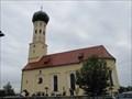 Image for Katholische Pfarrkirche St. Martin - Waakirchen, Bavaria, Germany