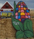 Image for Idaho Corn Maize
