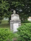 Image for Multi-War Memorial - Pozorice, Czech Republic