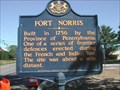 Image for FORT NORRIS