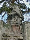 Image for St. John of Nepomuk // sv. Jan Nepomucký - Predmerice nad Jizerou, Czech Republic
