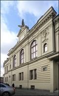 Image for Sokol Center Karlin / Sokolovna Karlin, Praha, CZ