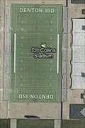 "Image for ""Denton ISD""  - CH Collins Stadium - Denton, TX"
