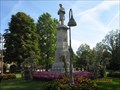 Image for Civil War Soldiers Monument, Bedford Ohio