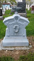 Image for Baptist Hill NY cemetery