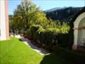 Image for Friedhof Kirche Hl. Johannes - Ampass, Tirol, Austria