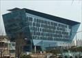 Image for Yongsan-gu Office Building - Seoul, Korea