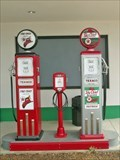 Image for Texaco Pumps - Cross Plains, TX
