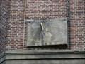 Image for Sundial Stadhuis - Harlingen, Friesland, Netherlands