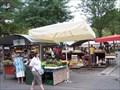 Image for Lubljana Slovenia - Farmers Market