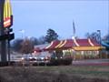 Image for McDonald's Peachwood Centre - Spartanburg, SC