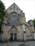 Image for Minoritenkirche - Cologne, NRW, Germany