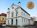Image for No. 1824, Synagoga Breclav, CZ