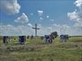 Image for Bedlam, Pickup Truckbed Henge - Stamford, TX