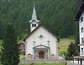 Image for Pfarrkirche St. Barbara - Saas-Almagell, VS, Switzerland