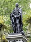 Image for Bartle Frere - Whitehall Gardens, London, UK