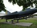 Image for Convair F2Y Sea Dart - Florida Air Museum - Lakeland, FL