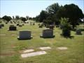 Image for 101 - Hylda F.  Shillington  - Rose Hill Burial Park - Oklahoma City, OK