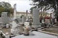 Image for Haspel Children - Chevra Thilim Cemetery - New Orleans, LA