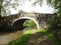 Image for Arch Bridge 163 On The Leeds Liverpool Canal – East Marton, UK