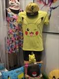 Image for Pikachu @ Gloria-Passage Stuttgart, Germany, BW