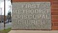 Image for 1911 - First Methodist Episcopal Church - Missoula, MT