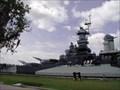 Image for Battleship North Carolina - BB 55 - Wilmington N.C.