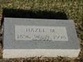 Image for 102 - Hazel M. Jerman - El Reno Cemetery - El Reno, OK