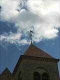 Image for Benchmark - Point Géodésique - L'Église Saint-Martin - Cernay-lès-Reims, France