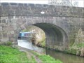 Image for Bridge 2 Leek Branch of the Caldon Canal - Cheddleton, Staffordshire.