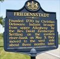 Image for Friedensstadt