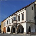 Image for Šlikovský dum / Schlick's House - Kadan (North-West Bohemia)
