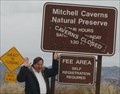 Image for Mitchell Caverns